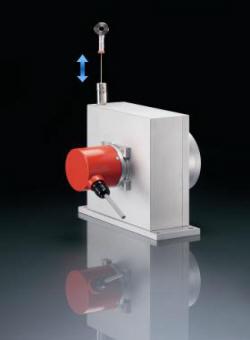 Wegsensor CD150 Zeilzugwegaufnehmer