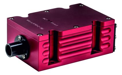 Laser Abstands Wegsensor CML500 AK-Industries